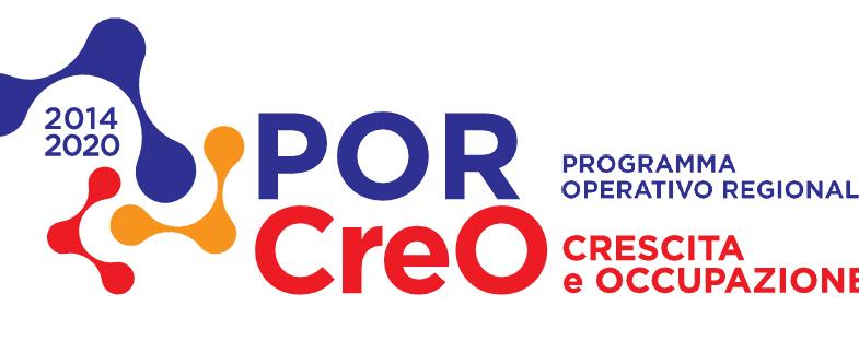 POR CreO Project 2014-2020